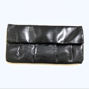 Style & Co. Textured Clutch/Purse